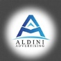 Aldini outdoor media logo