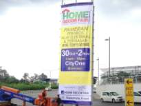 outdoor media signage